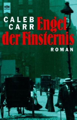 9783453158832: Engel der Finsternis.