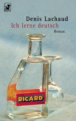 9783453160408: Ich lerne deutsch