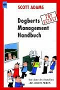 9783453160835: Dogbert's Top Secret Management Handbuch