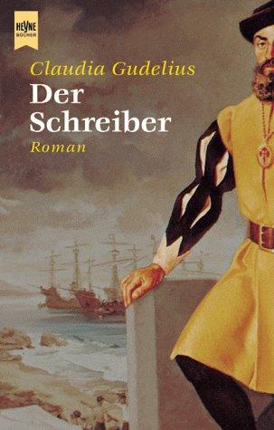 9783453161177: Der Schreiber. Roman