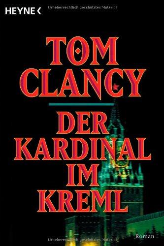 9783453161597: Der Kardinal im Kreml. Roman.
