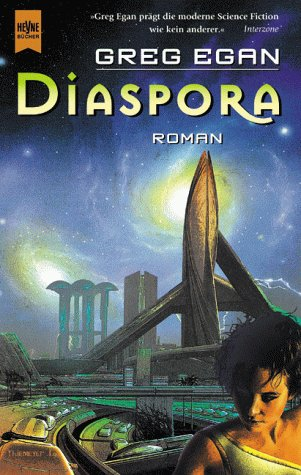 9783453161818: Diaspora.