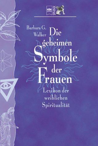 9783453162587: Die geheimen Symbole der Frauen