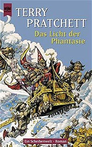9783453162808: Terry Pratchett: Das Licht der Phantasie . 9783453162808 ...