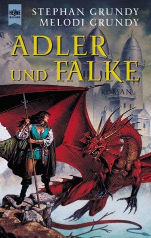 9783453163003: Adler und Falke.
