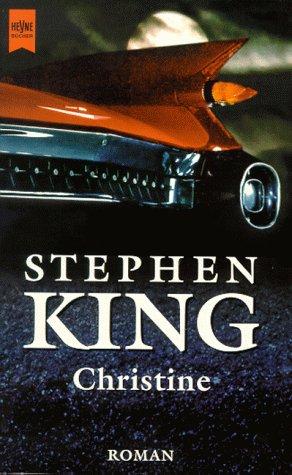 9783453163133: Christine