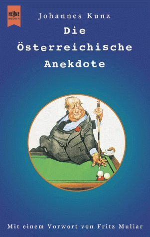 9783453163355: Die Österreichische Anekdote