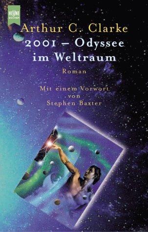 9783453164093: 2001, Odyssee im Weltraum