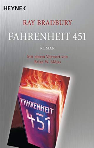 9783453164123: Fahrenheit 451 (Poches Allemand)