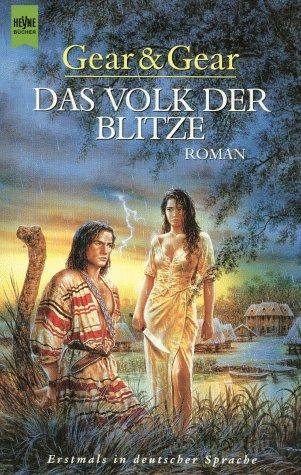 9783453171961: Das Volk der Blitze.