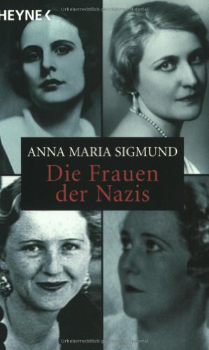 9783453172623: Die Frauen der Nazis.