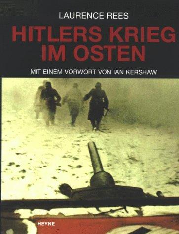 9783453172890: Hitlers Krieg im Osten.