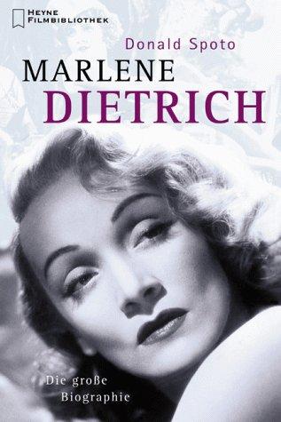 Marlene Dietrich - guter Zustand - Donald Spoto