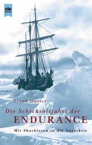 Die Schicksalsfahrt der Endurance. Mit Shackleton in die Antarktis. (3453174267) by Frank Hurley