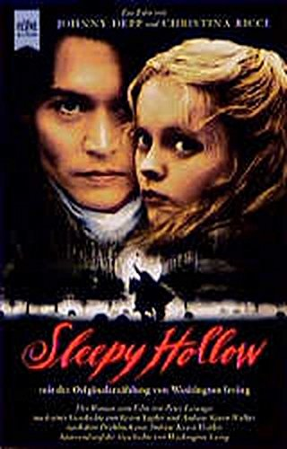 Sleepy Hollow.