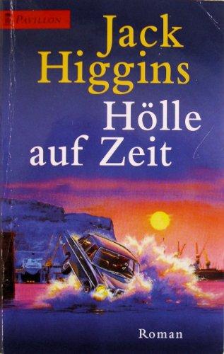 9783453176539: Hölle auf Zeit. Roman