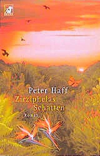9783453177192: Zirziphelas Schatten: Roman (Diana Taschenbuch)