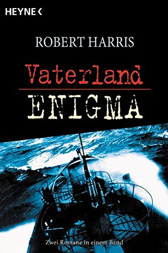9783453177451: Vaterland / Engima.