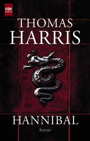 9783453177741: Hannibal (English and German Edition)