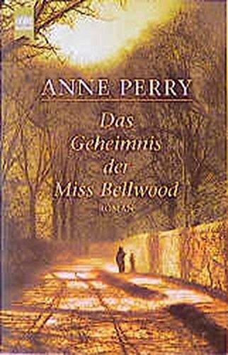 9783453177758: Das Geheimnis der Miss Bellwood
