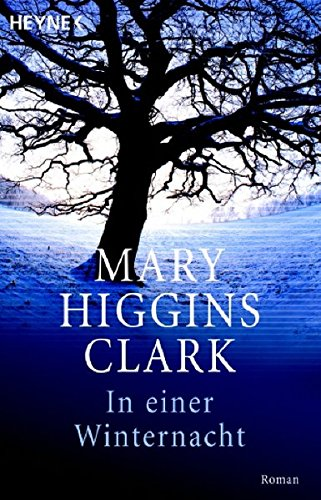 In einer Winternacht. (9783453179608) by Mary Higgins Clark