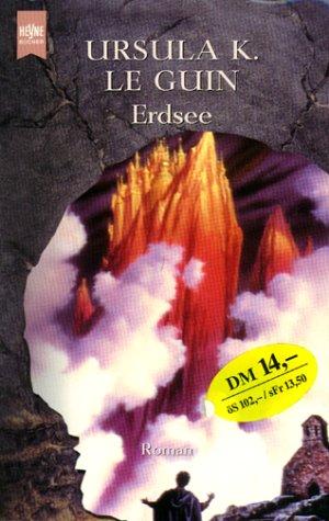 9783453180062: Erdsee. Der preisgekrönte Fantasy- Zyklus in einem Band.