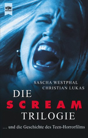 9783453181243: Die Scream Trilogie