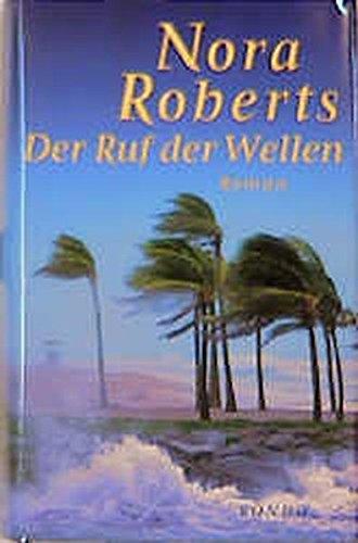 9783453181908: Der Ruf der Wellen : Roman