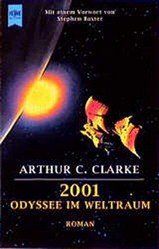 9783453182615: 2001. Odyssee im Weltraum.