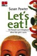 9783453182769: Zabert Sandmann Taschenbücher, Nr.4, Let's eat!