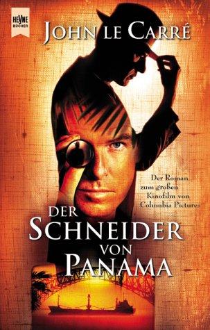 9783453184848: Der Schneider von Panama.