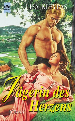 Jägerin des Herzens. (3453184874) by Lisa Kleypas