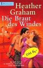 9783453185395: Die Braut des Windes