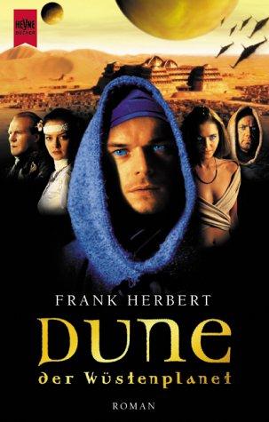 9783453185678: Dune - Der Wüstenplanet. Der Roman zum grossen TV- Event auf ProSieben.