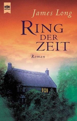 9783453186620: Ring der Zeit.