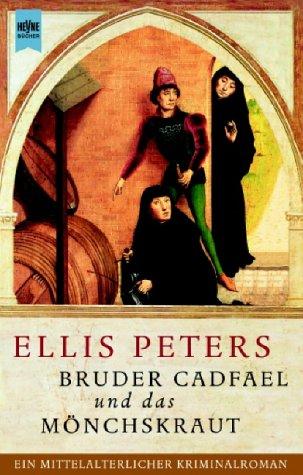 9783453186644: Bruder Cadfael und das Mönchskraut