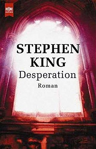a literary analysis of desperation by stephen king