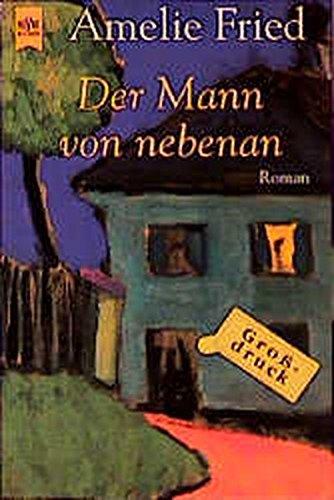 9783453187320: Heyne Gro�druck, Nr.60, Der Mann von nebenan, Gro�druck