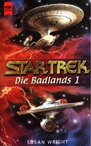Die Badlands 01. Star Trek. (3453187776) by Susan Wright