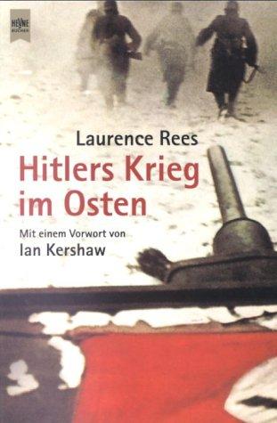 9783453188464: Hitlers Krieg im Osten