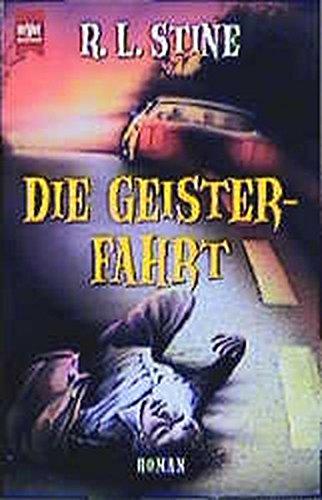 9783453189966: Die Geisterfahrt.