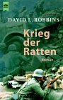 Krieg der Ratten. Duell in Stalingrad. (Enemy at the gates). (3453190017) by Robbins, David L.