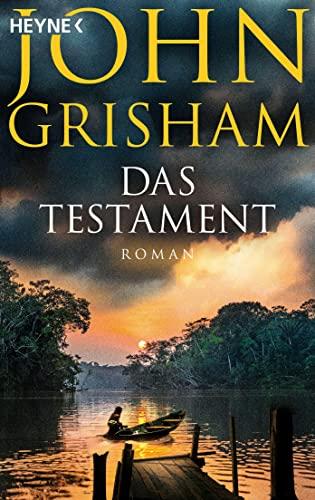 9783453190023: Das Testament (English and German Edition)