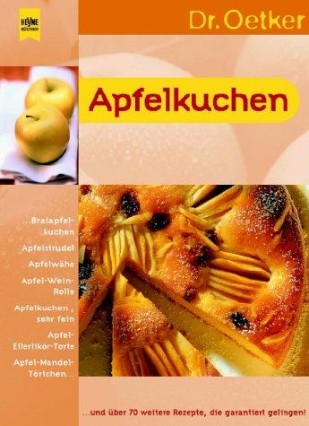 9783453190139: Apfelkuchen.
