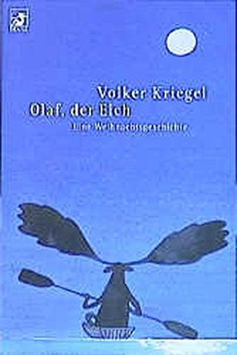 9783453190177: Olaf,der Elch. Eine Weihnachtsgeschichte.