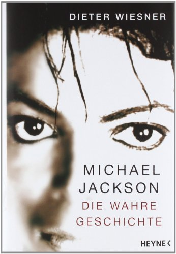 9783453196087: Michael Jackson