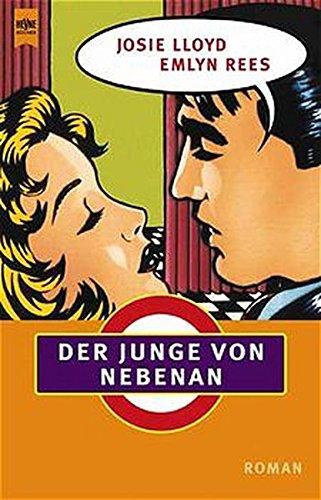 Der Junge von nebenan. (3453196090) by Lloyd, Josie; Rees, Emlyn