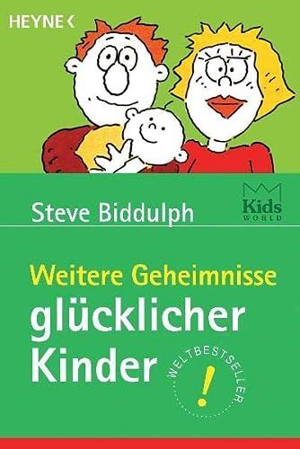 9783453197626: Weitere Geheimnisse glücklicher Kinder