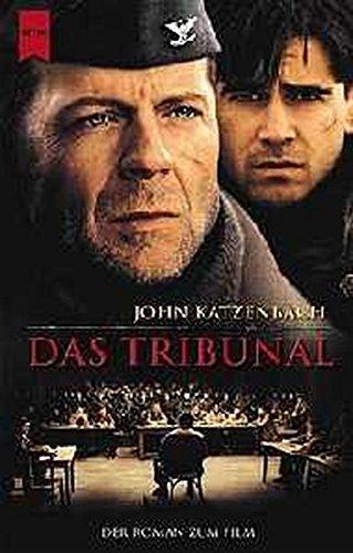 9783453197787: Das Tribunal. Der Roman zum Film.