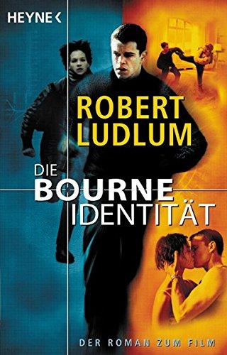 9783453197817: Die Bourne Identitat/ the Bourne Identity (German Edition)